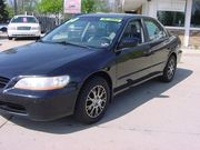 Used 2000 Honda Accord