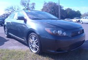 2008 !! Scion tc !! an excellent 2 door coupe