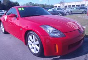 2003 !! Nissan 350 Z !! an excellent  sports coupe