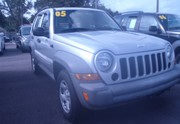 2005 Jeep Liberty !! an excellent SUV!! Auto !! 84K Mi