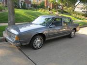 1986 Oldsmobile V6 1986 - Oldsmobile Ninety-eight