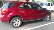 2010 chevy equinox ls