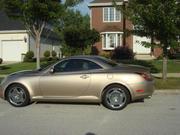 2002 LEXUS 2002 - Lexus Sc