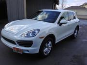 2012 Porsche Cayenne 2012 - Porsche Cayenne