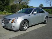 2009 cadillac 2009 - Cadillac Cts