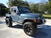 1999 Jeep Wrangler Sport 4.0L
