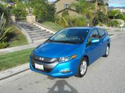 Honda Insight 45129 miles