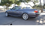 2005 bmw 330 ci   convertible
