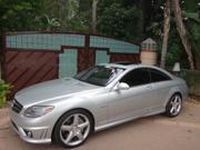 Mercedes-benz Cl-class V 8