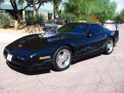 Chevrolet 1985 1985 - Chevrolet Corvette