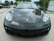PORSCHE CAYMAN 2010 - Porsche Cayman