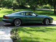 Aston Martin Only 10056 miles