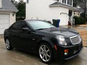 2006 Cadillac Cts 2006 - Cadillac Cts