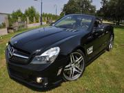 Mercedes-benz Only 48200 miles