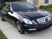 mercedes-benz e350 2010 - Mercedes-benz E350