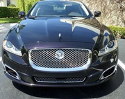2013 Jaguar XJ L Ultimate
