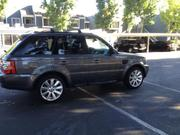 2006 Land Rover 2006 - Land Rover Range Rover Sport