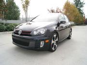 Volkswagen Golf 2.0L I4 Turbo