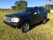 2004 Jeep Grand Cherokee Limited Edition