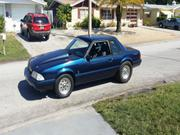 Ford Mustang 1500 miles