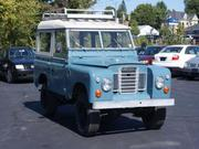 1969 LAND ROVER 1969 - Land Rover Other