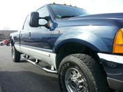 2001 FORD 2001 - Ford F-350