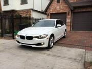 Bmw Only 2393 miles 2013 - Bmw 3-series