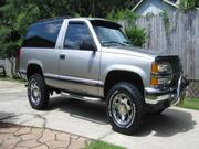 Chevrolet Only 124000 miles