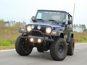 2004 Jeep Wrangler 2004 - Jeep Wrangler