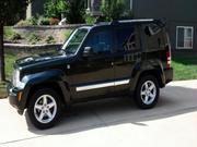 2011 jeep 2011 - Jeep Liberty