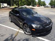 2008 BMW m3 2008 - Bmw M3
