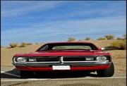 Dodge 1971 Dodge Dart Demon