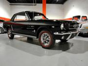 1965 FORD mustang Ford Mustang coupe