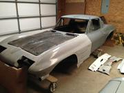 Chevrolet 1963 Chevrolet Corvette Split Window Coupe