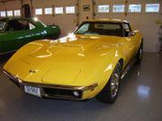 1969 Chevrolet 454 Big Block