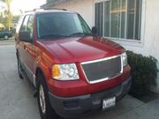 2004 Ford 4.6 L Ford Expedition SUV 4 DOOR