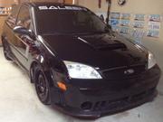 2005 Ford 2.0L 121Cu. In.