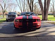 2008 FORD mustang Ford Mustang GT