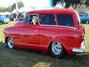 1959 nash Nash Rambler American Hot Rod