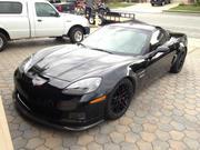 Chevrolet Corvette 46000 miles