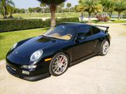 Porsche 2007 Porsche 911 Carrera S Coupe 2-Door