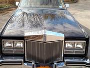 Cadillac Only 32887 miles