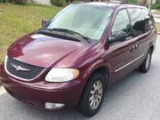 2001 chrysler Chrysler Town &  Country LXi