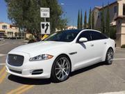 Jaguar Xj 57000 miles
