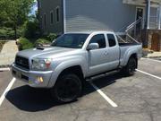Toyota Tacoma 44192 miles