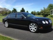 Bentley Continental 50299 miles