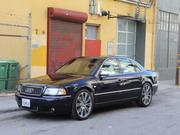 2003 audi Audi S8 Base Sedan 4-Door