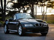 Bmw Z3 184000 miles BMW Z3 2000 BMW Z3 ROADSTER 2D