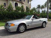 Mercedes-benz 1992 Mercedes-Benz SL-Class 500 SL