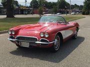 1961 Chevrolet Corvette CORVETTE C1 CONVERT HARD AND SOFT TOP